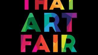 Art Meets | THAT ART FAIR opening night