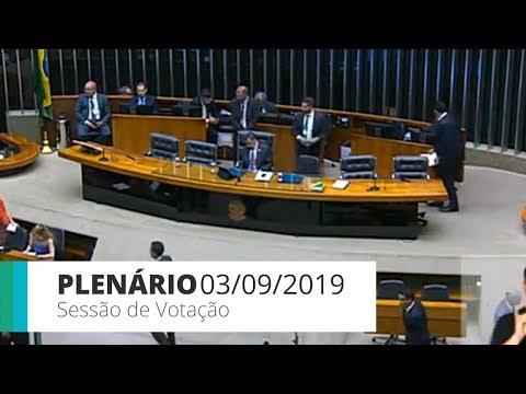 Plenário - Pagamento dos honorários periciais - 03/09/2019 - 13:00