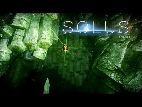 The Solus Project - Launch Trailer thumbnail