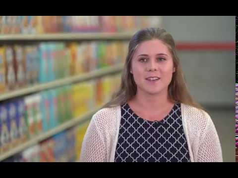 Intern at Post Consumer Brands