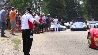 PWC 2014 Honda Indy 200 At Mid Ohio GT GT A GTS Round 12 Sizzle