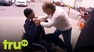 Hardcore Pawn - Customer Disrespects Ashley