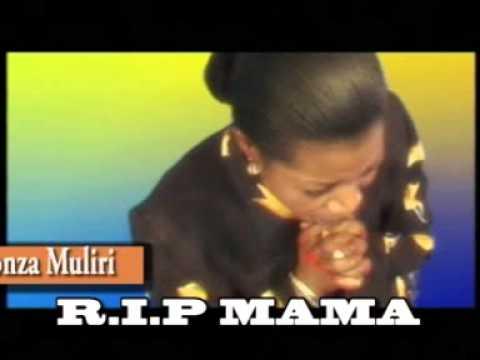 Angela Chibalonza – Kaa Nami (Official Music Video)