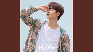 Hong Eunki - BLOW - Instrumental