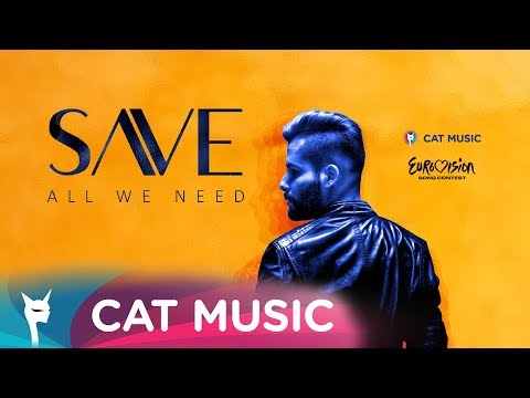 Save – All we need Video