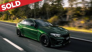 My Modified BMW M2 is SOLD - HERE'S WHY by Supercars of London