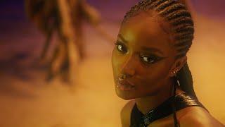 Ayra Starr - Away (Official Music Video)