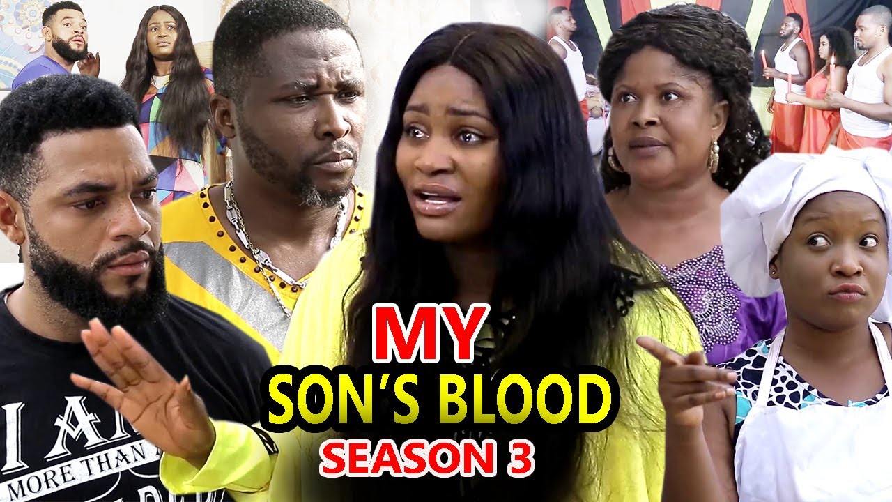 My Son's Blood (2020) (Part 3)