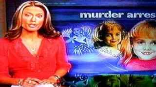 John Mark Karr Arrested For JonBenet Ramsey Murder Australian News 2006