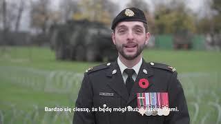 Film do artykułu: Szczecin. Oficerowie NATO w...