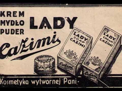 Polish Tango 1935:  Ach zostań (Oh, Stay!) by Adam ASTON