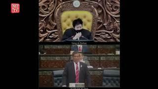 Perbahasan Titah Diraja oleh Presiden AMANAH@YB Kota Raja