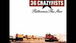 36 crazyfists bury me where i fall remix