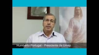 Umep apóia a Comissão de Implantação de Núcleos Espíritas - 3o CEU