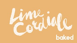 Lime Cordiale | Can I Be Your Lover | Baked Goods Live Sessions