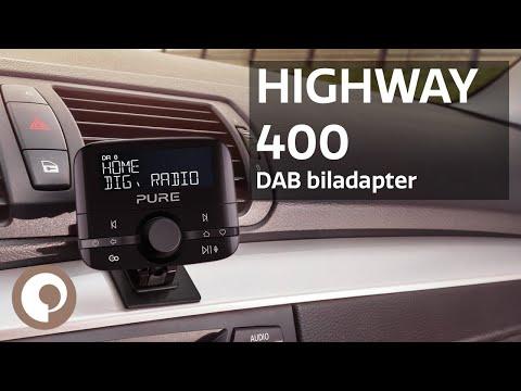 Highway 400 Video