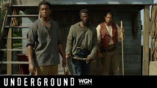 Underground | 'Wanted' Promo