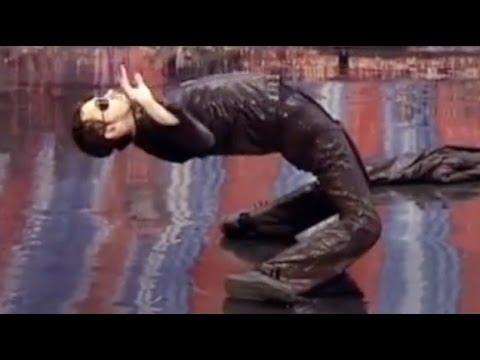 TOP 5 AMAZING DANCERS | Britain's Got Talent