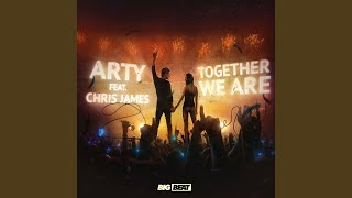 Together We Are (feat. Chris James) (The M Machine Remix)