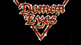 Demon Eyes - Désirs De L'Eden (Garde A Vue 1987)