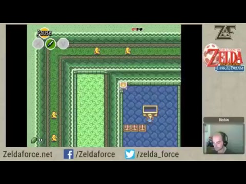 A Link to the Dream - Live Making -  Partie 8