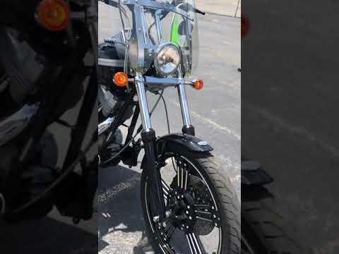 2003 Harley-Davidson FXST SOFTAIL STANDARD in Greenbrier, Arkansas - Video 1