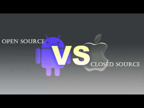 ماذا اختار ايفون او اندرويد ios VS android