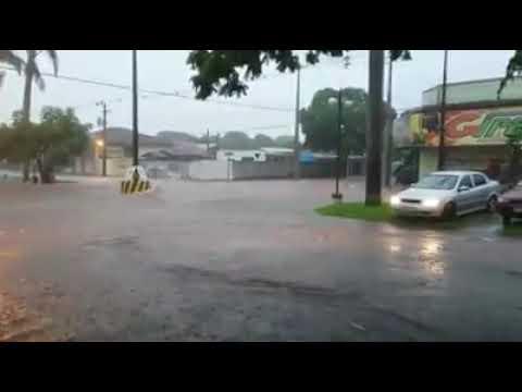 chuva agora em altonia pr