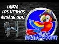 Configura Teknoparrot 2021 Juega Los Arcades M s Actual