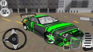 Supra Driving, Drift, Parking, Racing Simulator - New Android Gameplay HD