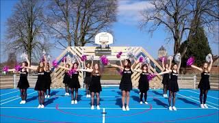 BAD - DAVID GUETTA - SHOXX Dance Club choreography