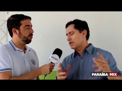Napoleão Maracajá confirma pré-candidatura a Deputado Estadual