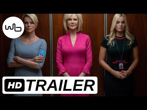 BOMBSHELL - DAS ENDE DES SCHWEIGENS | Offizieller deutscher Trailer | Ab 13.02.2020 im Kino!