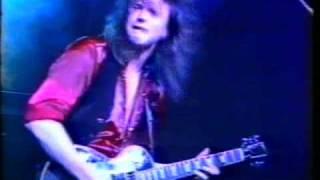 EUROPE - Boyazont (Live at Göta Lejon 1984)