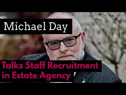 Why aren't estate agents any good at staff recruitment?