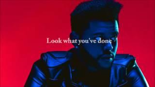 The Weeknd   Starboy Ft. Daft Punk [Lyrics]