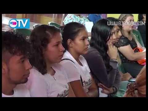 Intur de Matagalpa presenta mapa turístico