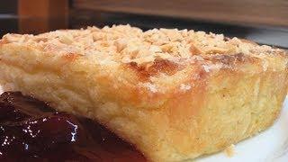 Гурьевская каша видео рецепт. Книга о вкусной и здоровой пище