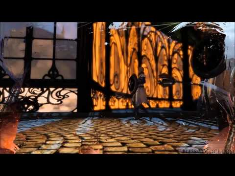 Bless Online, Unreal Engine 3, open world, tab target, action combat