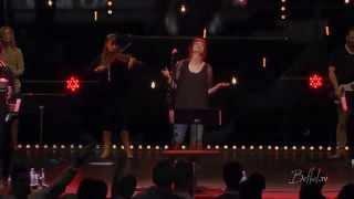 Medley: Worthy Of It All/Heart Runs/You're Worthy Of My Praise - Amy Renée - Bethel Music Worship