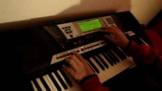 Grand Theft Auto IV - theme song keyboard ♦HQ♦