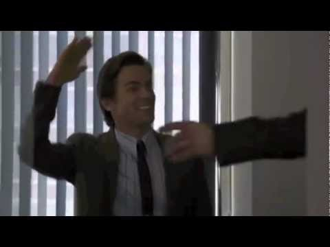 white collar cast bloopers and dancing