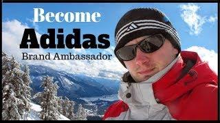 How To Make Money As Adidas Brand Ambassador