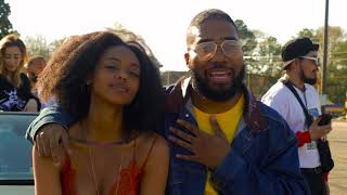 Shai Nowell - Sunkissed ft. Nai Br.XX (Official Video)