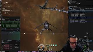 EVELog entry #252: Solo PVP + Lets Talk About The Future Of EVE