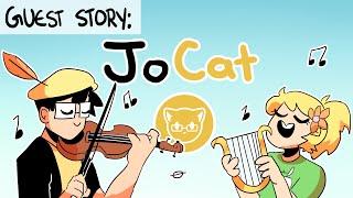 Guest Story: Wholesome D&D (Ft. JoCat)
