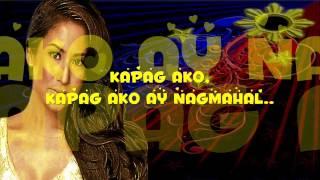Kapag Ako Ay Nagmahal Lyrics   Jolina Magdangal
