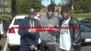 CHINX DRUGZ REMIX IM A COKEBOY FT FRENCH MONTANA AND DEE-I REMIX.