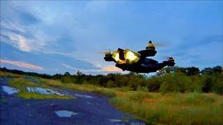 Starfall X FPV Racing Drone Odyssey Toys FULL FLIGHT TOVSTO Falcon Racing Quadcopter