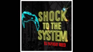 Eli Paperboy Reed - Shock To Te System video